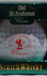 Old St.Andrews Classic Scotch W.Golf Tony Lema 1964