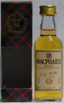 Macphail's Special Fine Old Scotch Whisky 5 Years Old Gordon & Macphail-Gordon & Macphail (capses escoceses)
