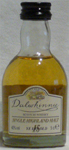 Single Highland Malt Scotch Whisky Dalwhinnie
