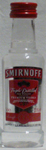 Smirnoff Vodka Premium Triple Distilled-Smirnoff