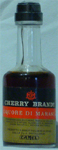Cherry Brandy Liquire di Marasca Camel