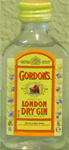 Gordon's London Dry Gin Great Britain