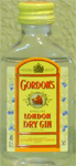 Gordon's London Dry Gin England