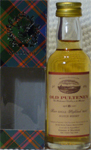 Old Pulteney Rare Single Highland Malt Scotch Whisky Aged 8 Years-Gordon & Macphail (capses escoceses)