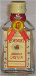 Gordon's distilled Dry Gin 225 Anniversary