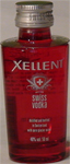 Xellent Swiss Vodka Willisau