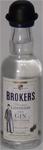 Broker's Premium London Dry Gin-Broker's Gin Limited