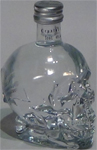 Crystal Head Vodka Globefill-Globefill Inc.