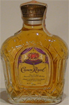 Crown Royal Fine de Luxe Blended Canadian Whisky-Joseph E.Seagram &Sons (Canadà)